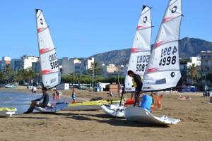 Sailing Holiday Costa Brava