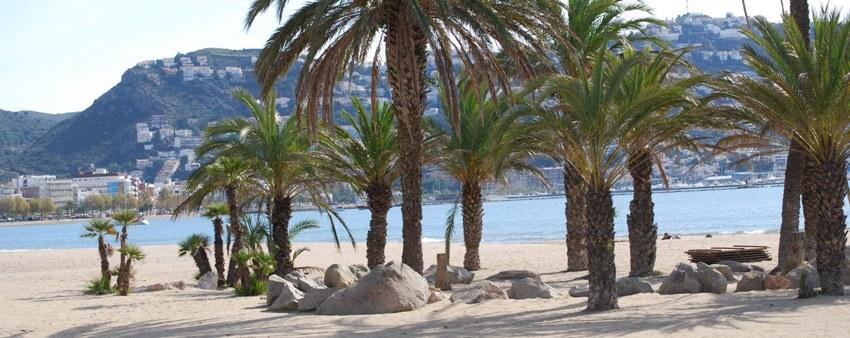Holiday - Bay of Rosas