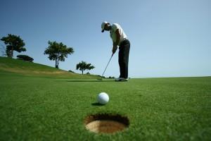 Golfing Holiday Costa Brava